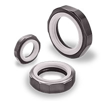 Thread Sealing Nuts
